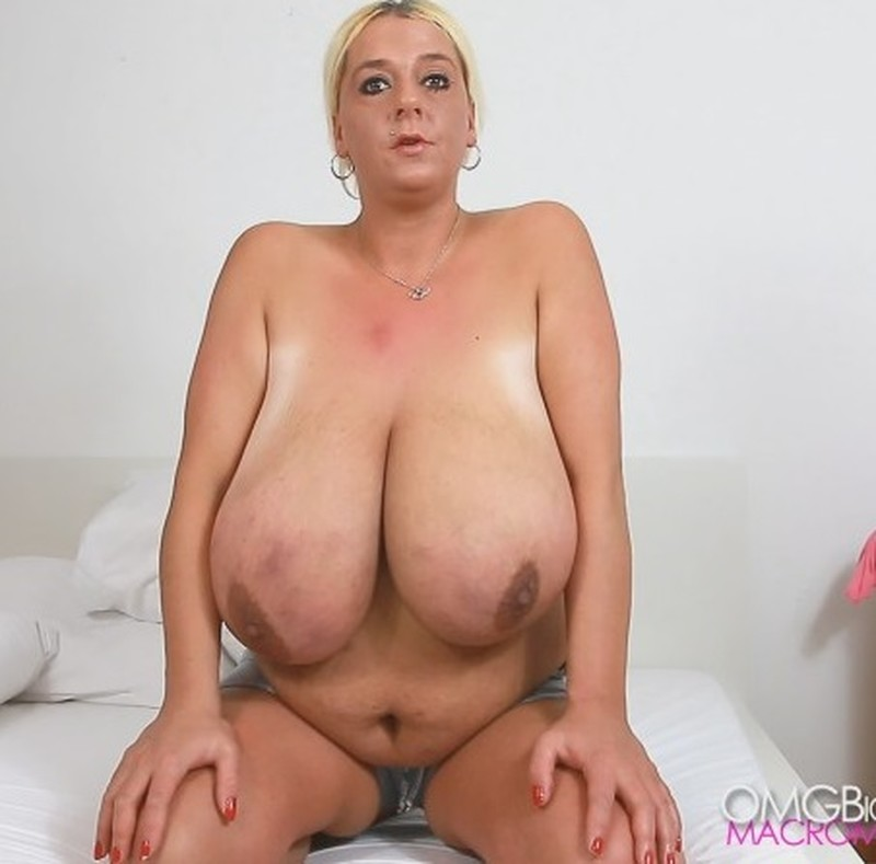 Emilia Boshe – OMGBigBoobs – Power Big Boobs