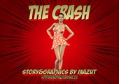 Mazut - Crash