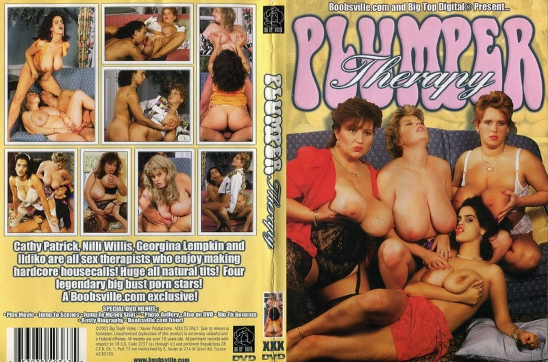 Plumper Therapy DVD5