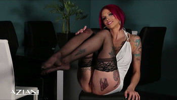 Anna Bell Peaks - special treat with the beauty 07/13/16