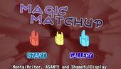 HentaiWriter – Magic Matchup Ver.1.2
