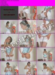PinUpWOW.com 2007-04-10 - Rachael - She's Sew Pretty Thumbnail