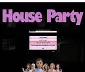 Eek! - House Party – Version 0.6.6
