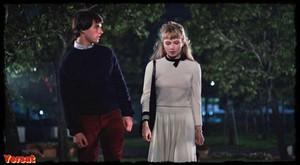Rebecca De Mornay & Francine Locke in Risky Business (1983) Z3gv557cxkxf