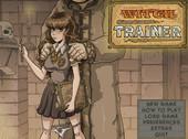 Akabur - Witch Trainer - Silver Mod - Version 1.16a