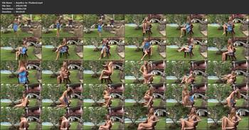 Anjelica - In Thailand, HD, 720p