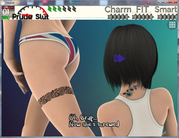 368ixigqdhh3 - Chloe18 Version 0.5 Patreon release + Walkthrough [GDS] [English,French]