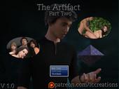 """Patreon - The Artifact - Part 2 v1.0 Full +""""Not So Secret, Secret"""""""