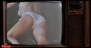 Julia Montgomery , Colleen Madden in Revenge of the Nerds (1984) Cy8xqdlqvzkk