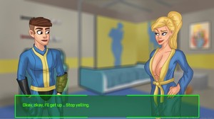 Fallout - Vault 69 - Version 0.03