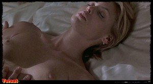 Kim Cattrall and Live Nude Girls (1995)