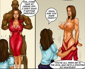Kaos Comics Siterip