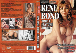 uubqd8ntqfcm Rene Bond Triple Feature Three   Alpha Blue Archives