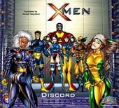 Seiren X-Men Discord