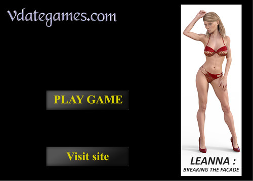 Leanna Breaking the Facade – Version 1.3