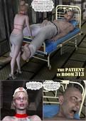Urkel The Patient in Room 313