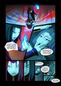 Updated TDL - Volition - Avatar The Last Airbender sex comic - Ongoing