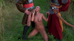 Nikki Sun - Xcalibur 1: The Lords of Sex sc9, HD