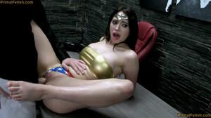 Quinn Wilde - Wonder Quinn Enslaved sc2, HD