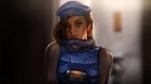 Firolian - Ana from Overwatch is Queen of Spades