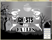Ghost of Fables chapter 1 by Modzso