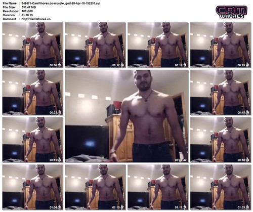 CamWhores muscle_god-28-Apr-18-192231 muscle_god chaturbate webcam show