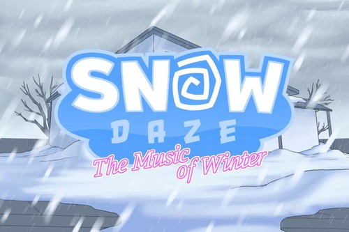 Free download porn game: Cypress Zeta - Snow Daze: The Music Of Winter - Version 1.3 Final SE + Walkthrough