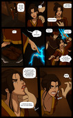 Mr.Potatoparty - Azula in the Boiling Rock - ongoing