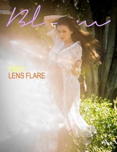 Emily Bloom - Lens Flare