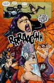 Tracy Scops - Mania - Spider man porn comic