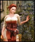 [SKComics] A Mother's Oath - Home Sweet Home [Ch. 2]