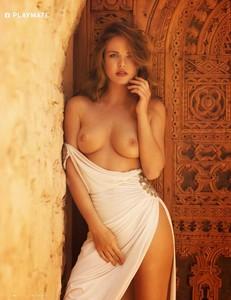 Kristina Yakimova - Playboy Nude Girls