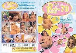 kngqg3t9ydj8 Retro Teens Of The 70s   Seventeen Video Art Holland