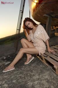 Sophia Blake - Sunset