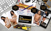 The ExGirlfriend Challenge HD 720p by lifeselector,SuslikX