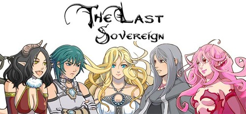 The Last Sovereign - Version 0.54.2 - Update