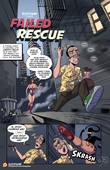 Western porn comic by Sleepygimp - Failed Rescue + French version