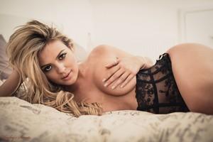 Danielle Sellers - Dusk
