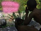 THULSA DOOM - LADY JANE THE FIRST ADVENTURES 5