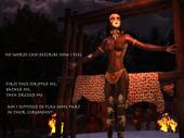 THULSA DOOM - LADY JANE THE FIRST ADVENTURES 2