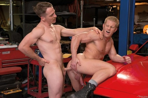 FalconStudios – Johnny V & Nate Stetson (Route 69)