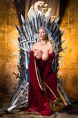 Rebecca More - Queen Of Thrones