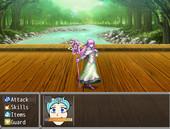 Undies: An Erotic Yuri RPG ver Week 2 from Winterfeed