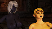 Princess zelda comics for adults - Someone7211 - Link The Twink