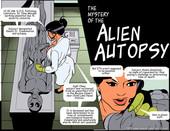 [Spacebabecentral]  Alien Autopsy 1-3