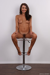 Pics of jessica chobot naked