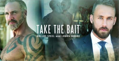 MenAtPlay – Take The Bait (Dallas Steel & Logan Moore)
