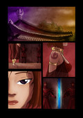 Updated TDL Volition Avatar The Last Airbender Ongoing