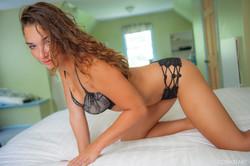 Jocelyn Joyce - On The Bed  16rahpgk6g.jpg
