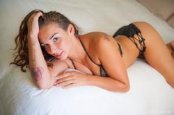 Jocelyn Joyce - On The Bed  e6raho10iu.jpg
